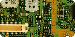 Embedded Component Technology
